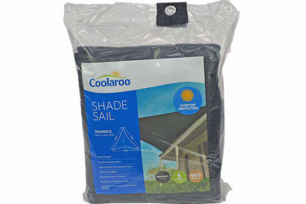 CEVERTR360, solaire -  shade